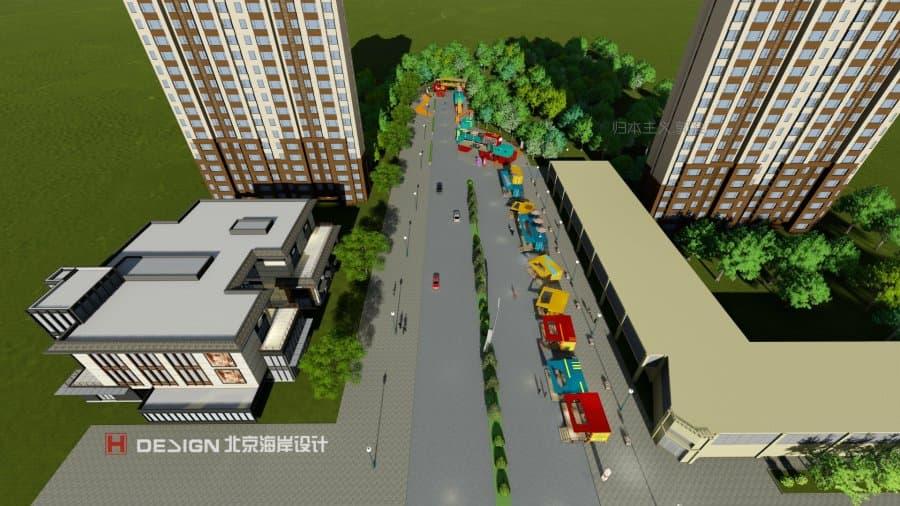 北京海岸设计|归本主义|设计师郭准先生|室内设计|室外设计|室内外设计|集装箱设计|建筑景观规划