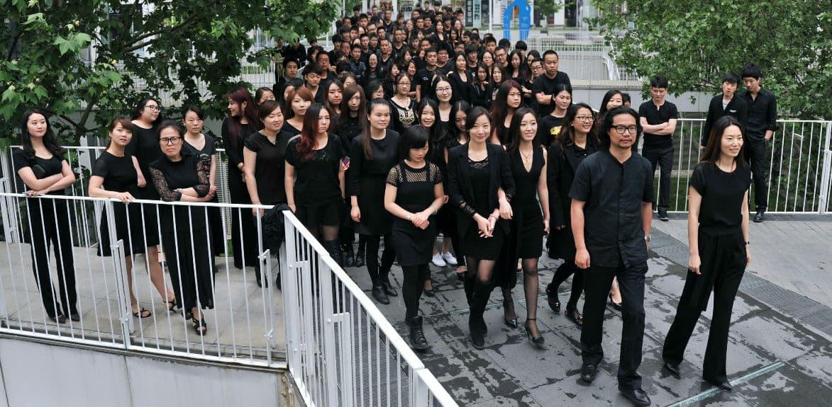 北京海岸设计团队