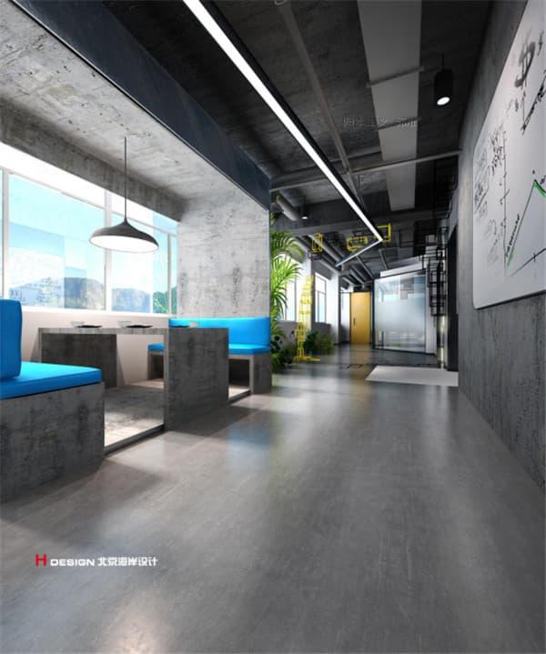 办公空间设计集锦