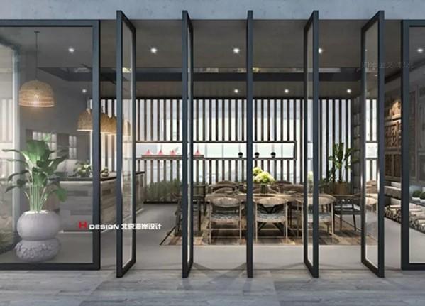 民宿酒店空间设计