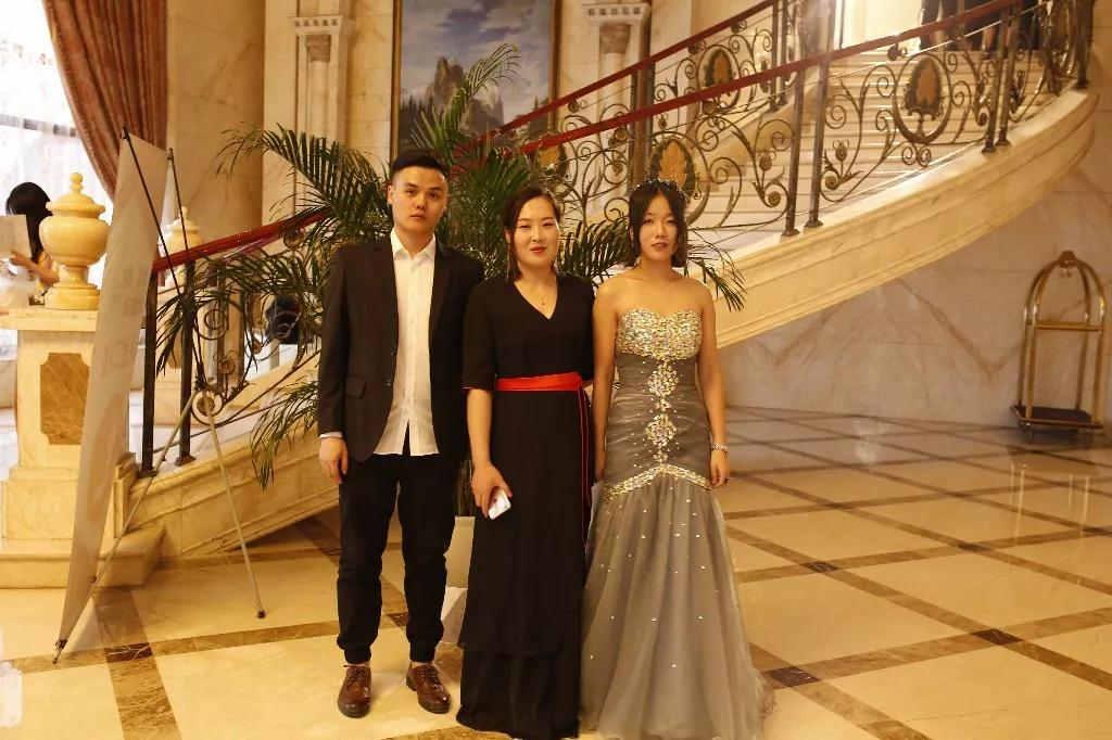 北京海岸设计—19周年生日酒会